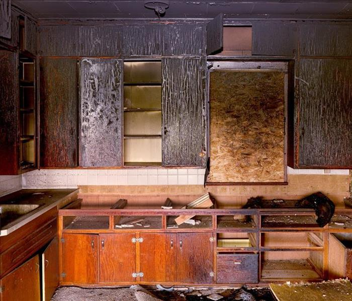 Fire Damage Quality Fire Damage Restoration Services in the Phoenix Area