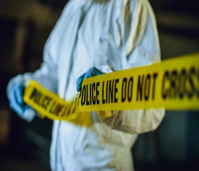 Biohazard Why Professional Crime Scene Cleanup Is Necessary For Phoenix Residents