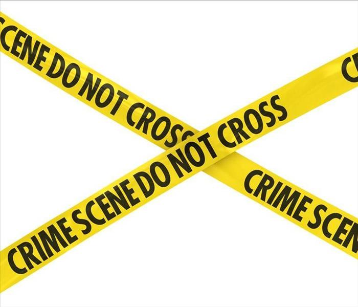 Biohazard Professional Help A Necessity For Crime Scene Cleanup In Phoenix