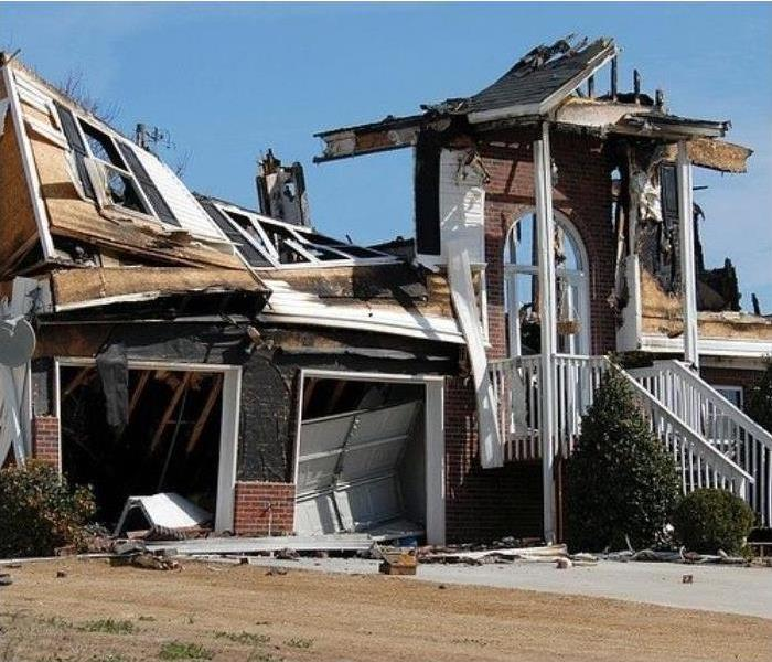 house fire can cause smoke damage