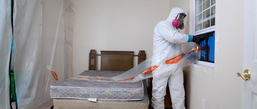 Phoenix, AZ biohazard cleaning